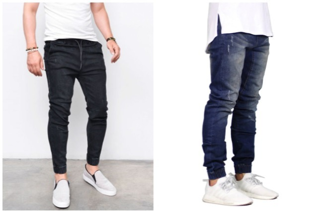 men's fashion singapore jogger jeans