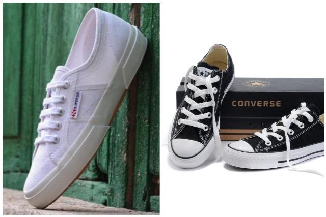 men's fashion singapore superga converse sneakers