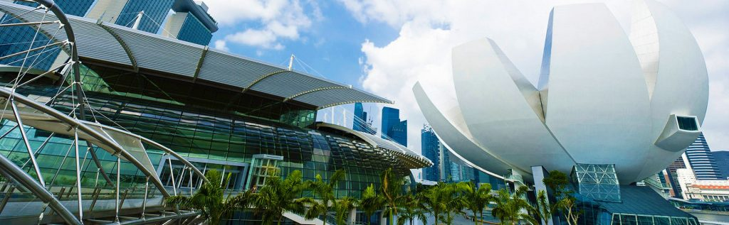 artscience museum best museums in singapore