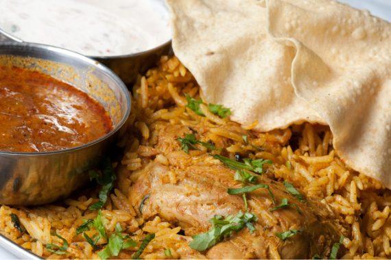 indian restaurants in singapore featured image jaggis