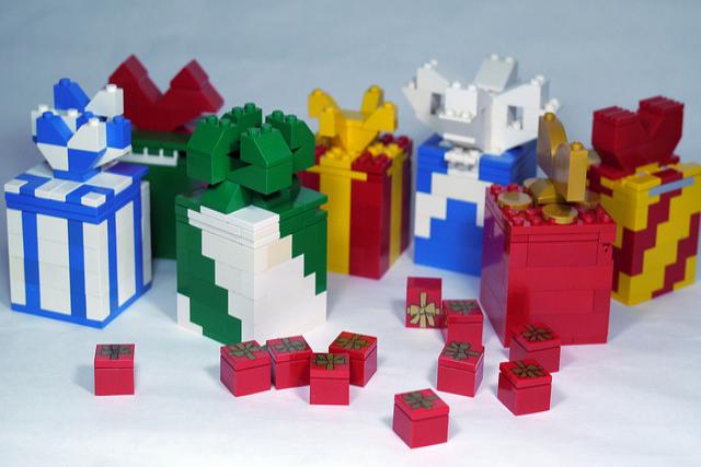 featured lego bricks in Singapore