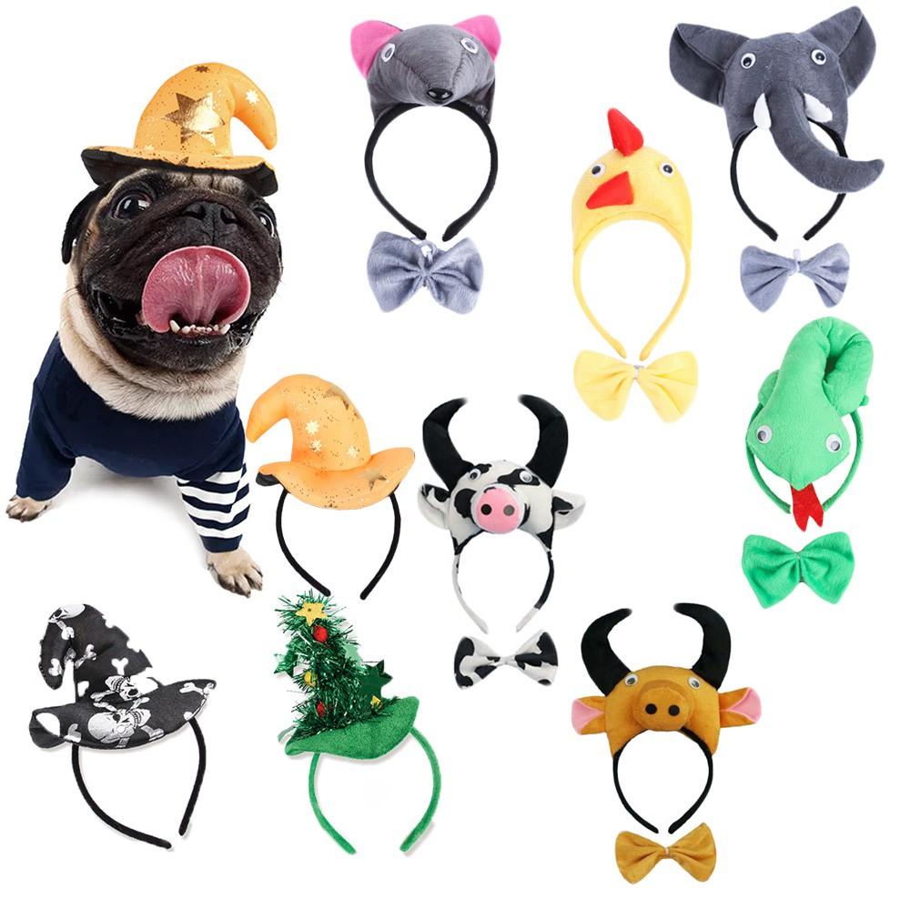 Animal Headgear
