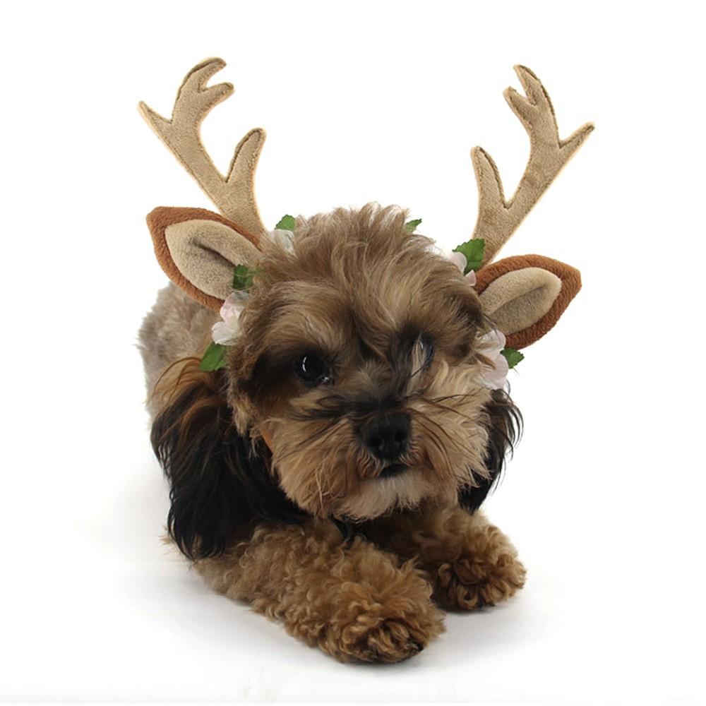 Deer Headgear