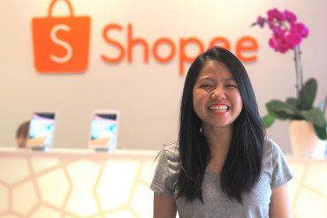 Shopee Career eCommerce Singapore Interview Lifeatshopee Auyong Yu Lin Enactus NTU Social Entrepreneurship Intute Nanyang Business School HR Employee Engagement Intern