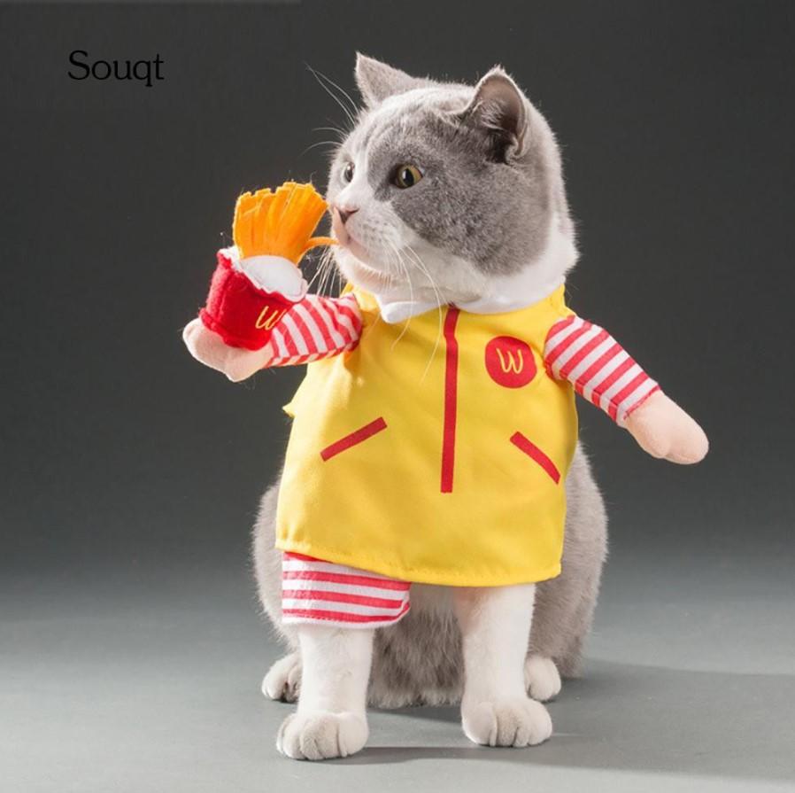 McDonald's Costume