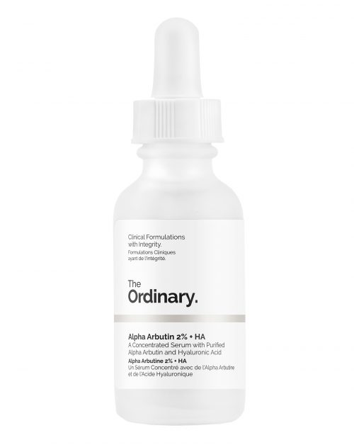 best the ordinary products alpha arbutin