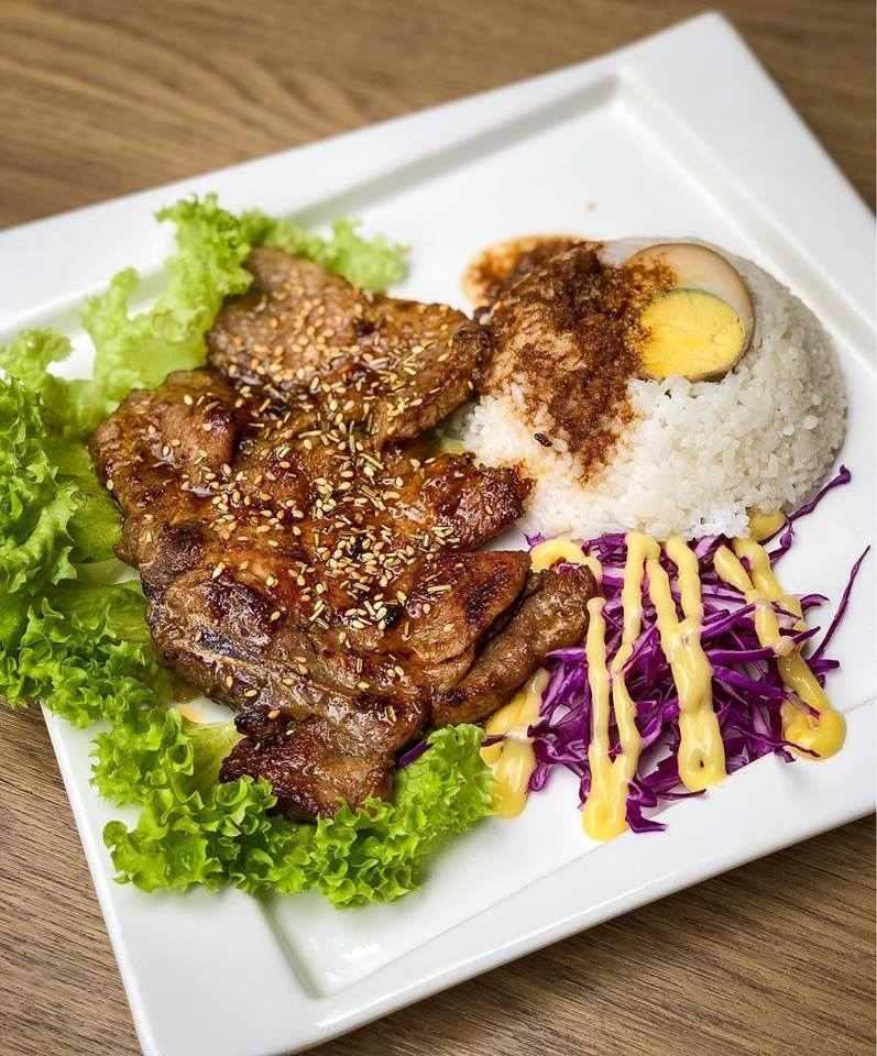 paradise gastronomy taiwanese food