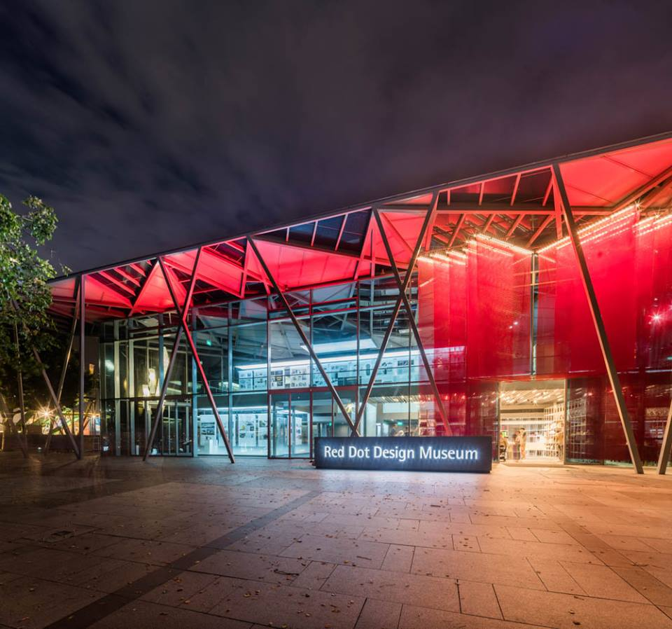 red dot design museum best museums in singapore
