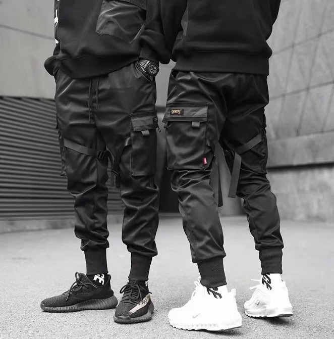 cargo pants men fashion singapore