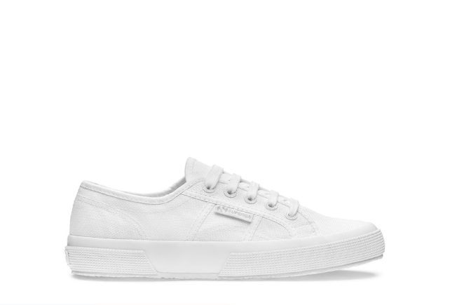 superga white sneakers men fashion in singapore