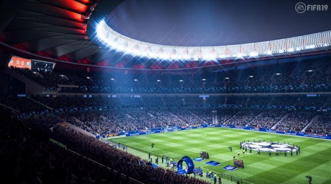 stadium fifa 19
