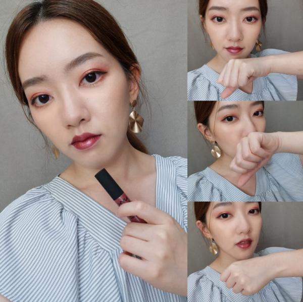 nyx soft matte metallic lip cream budget makeup