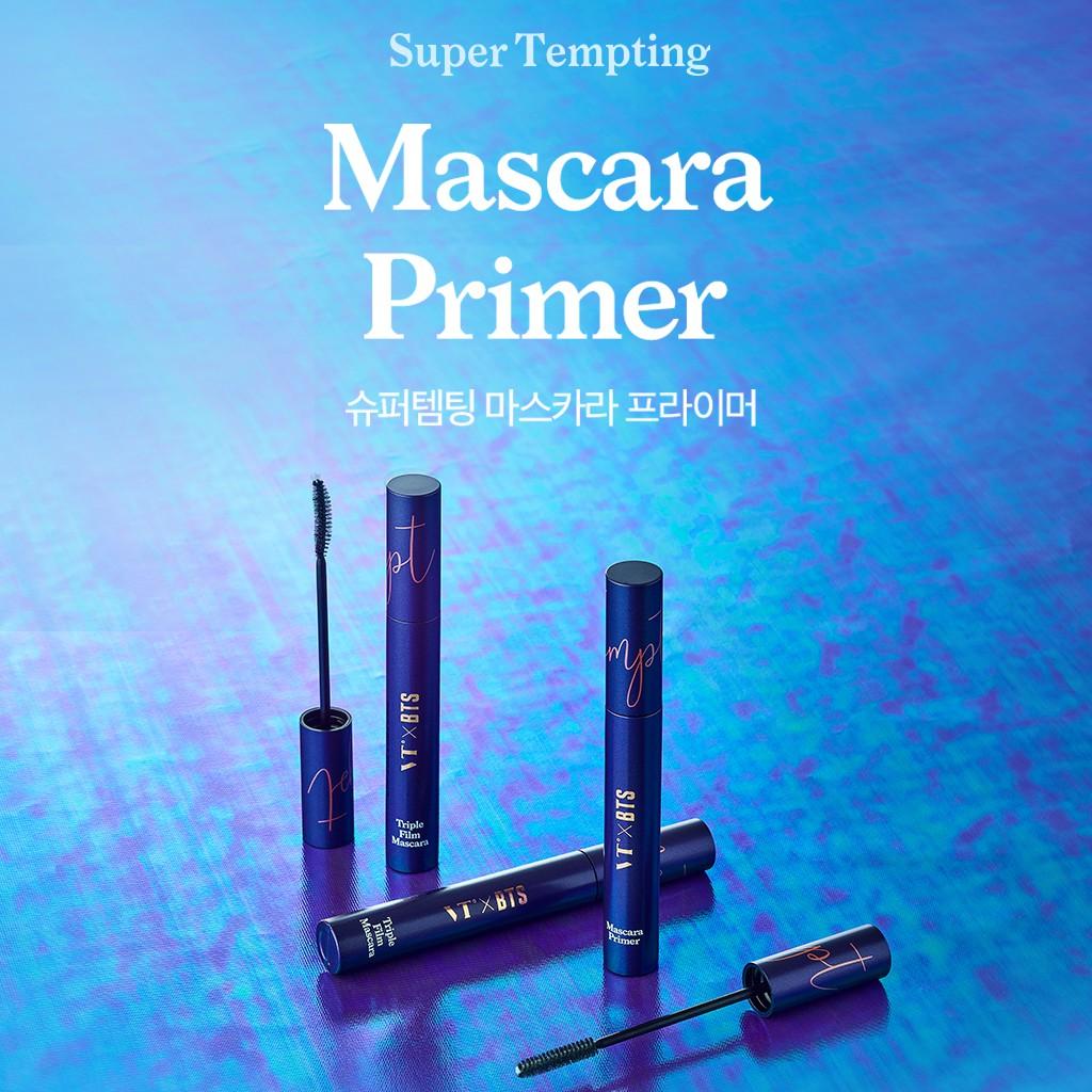 Super Tempting Mascara Primer