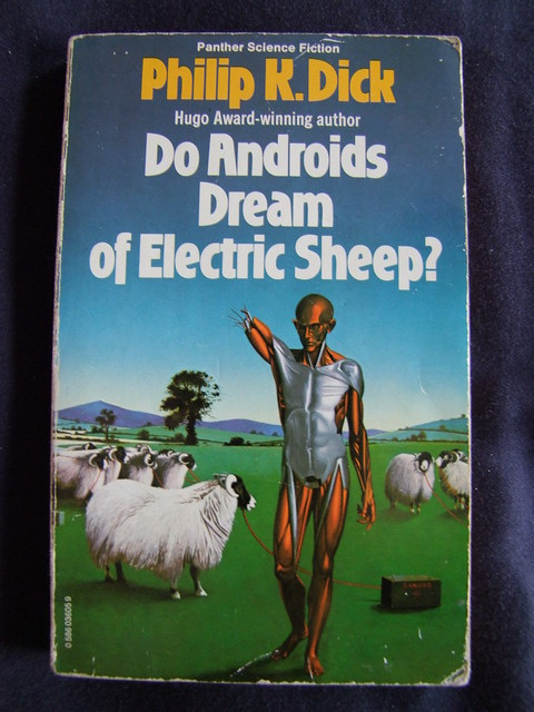 do androids dream of electric sheep must read books