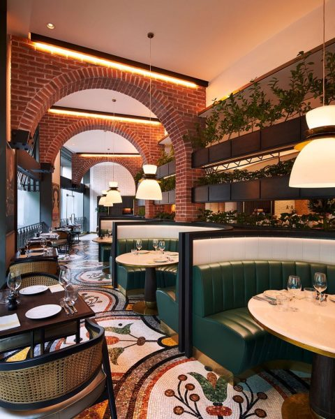best high tea singapore prego italian restaurant