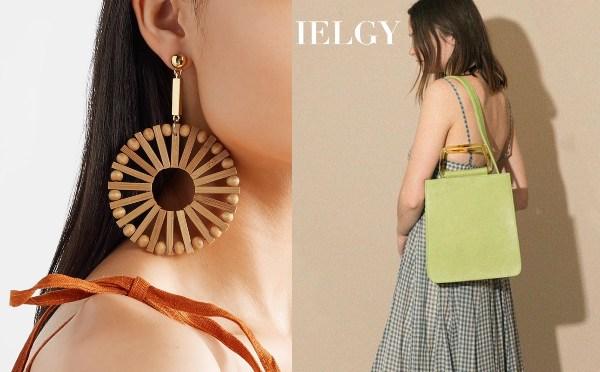 secret santa gift ideas for colleagues fashionista earrings bag vintage