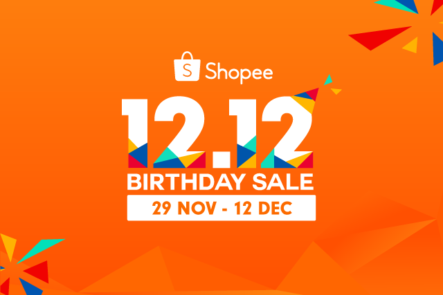 11 Highlights Of Shopee S Birthday Sale