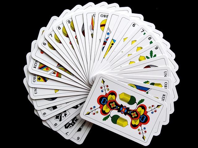 korean king card drinking card game