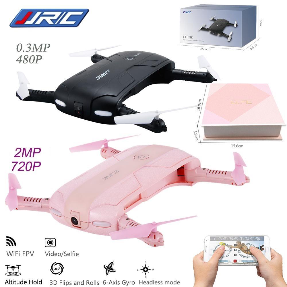 JJRC Drone