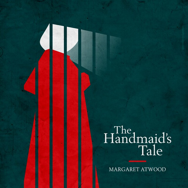 handmaids tale must read book