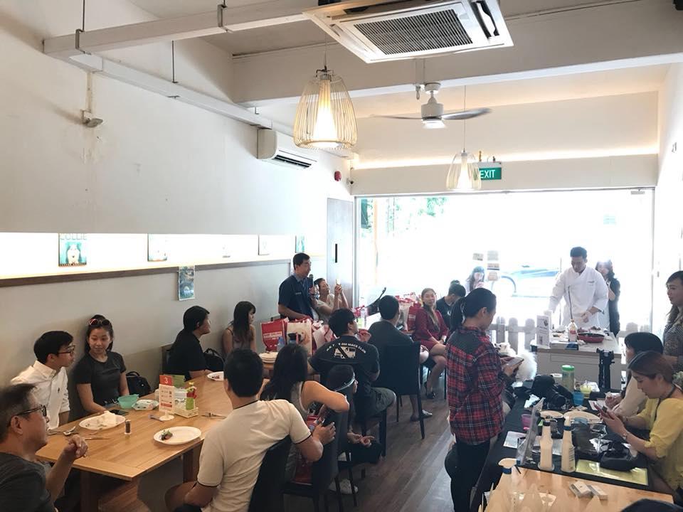 happenstance cafe singapore