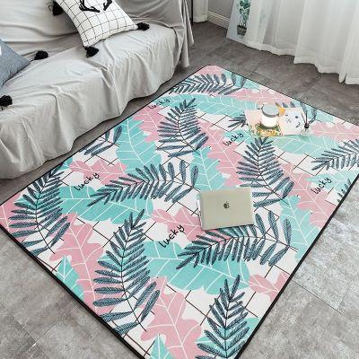 floor mat baby room design