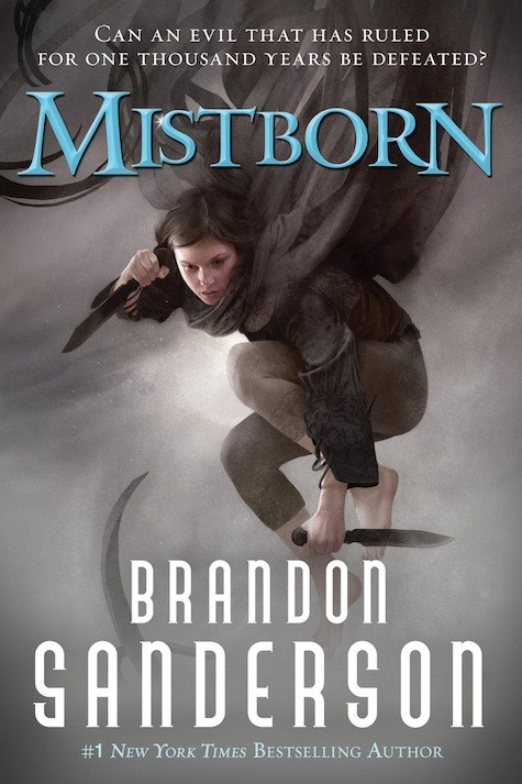 mistborn trilogy must-read books