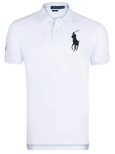 Ralph Lauren Men's Big Pony Shirt