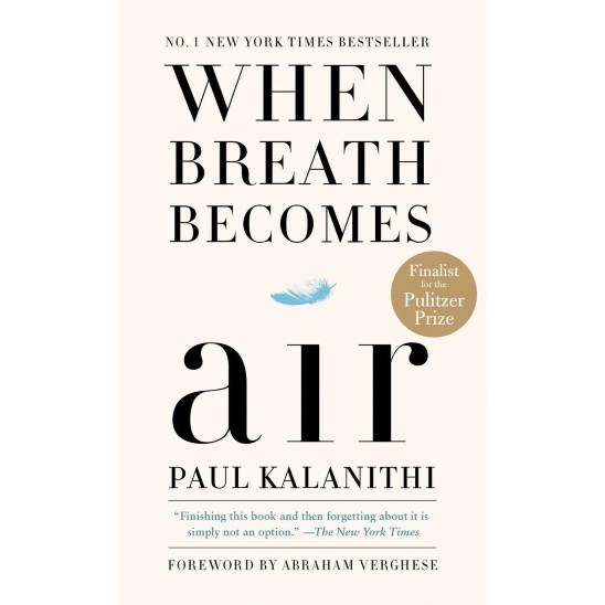 must read book when breath becomes air