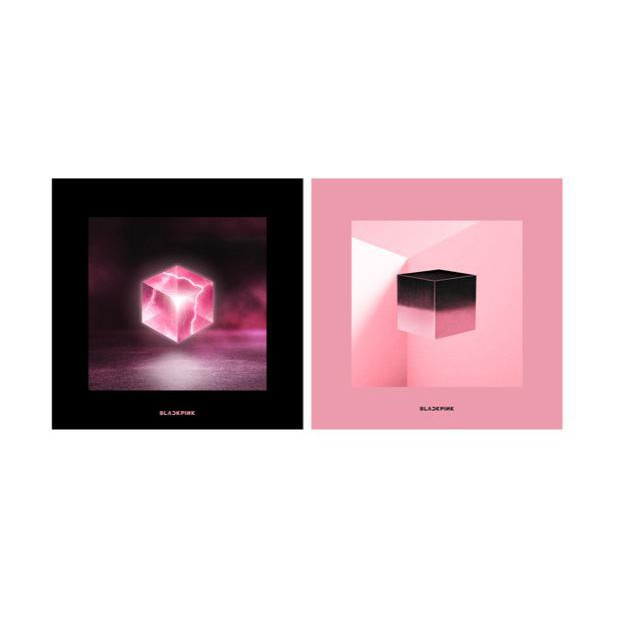 BLACKPINK Album