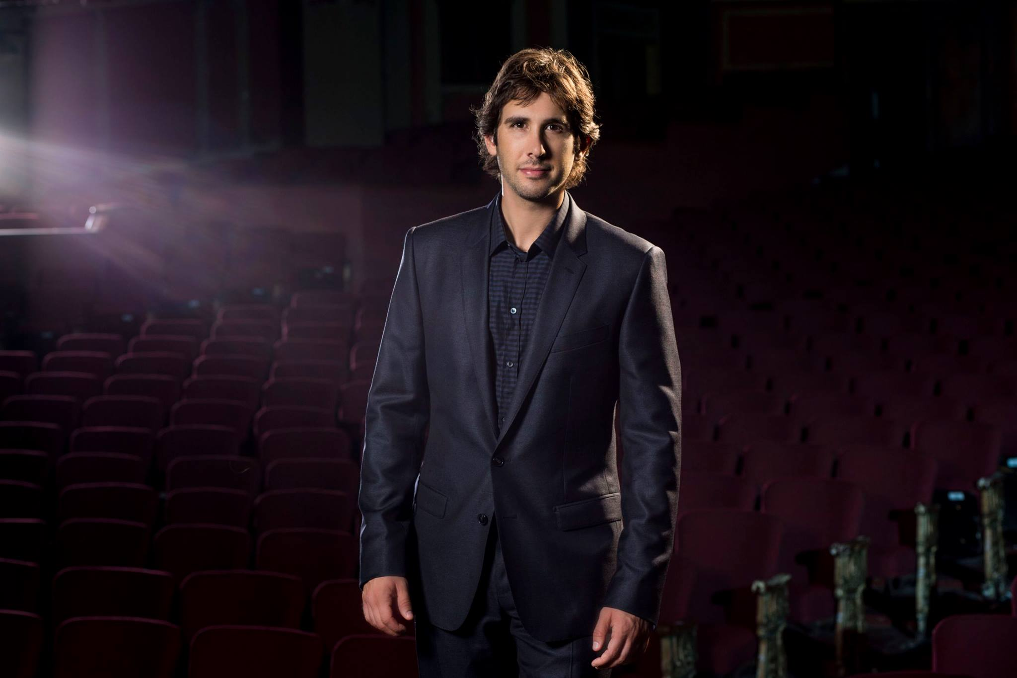 josh groban upcoming concerts in singapore in 2019