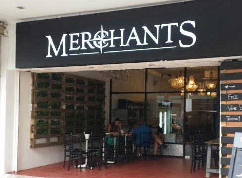 merchants best wine bars in singapore