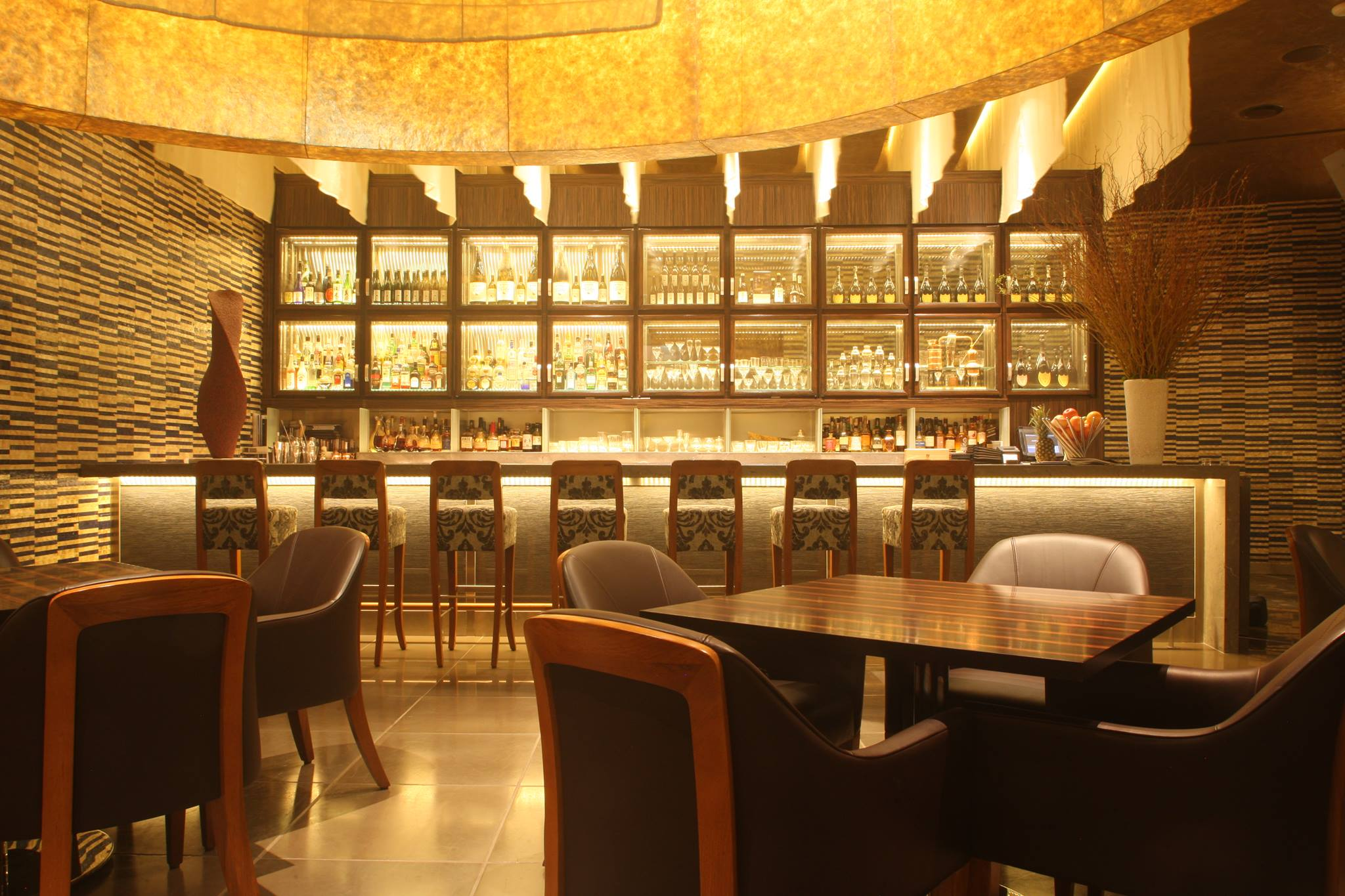 The Bar at Waku Ghin best wine bars in Singapore for vino lovers