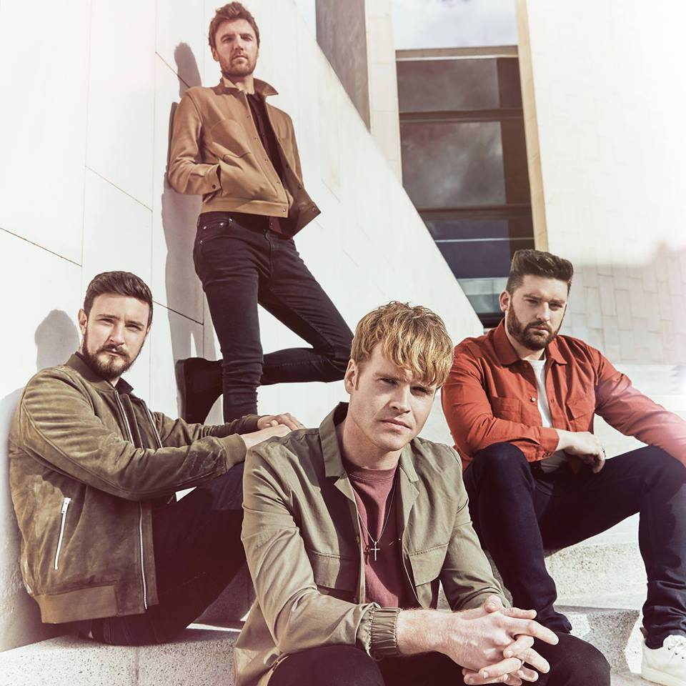 kodaline upcoming concerts in singapore in 2019