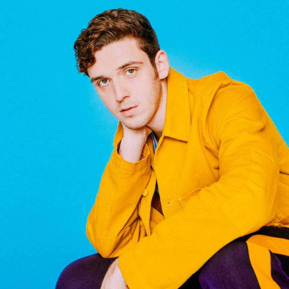 LAUV upcoming concerts in singapore in 2019