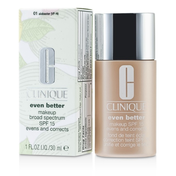 clinique even better makeup best foundation for asian skin9