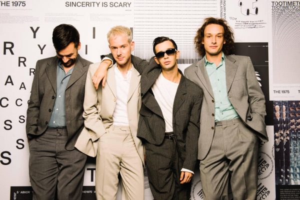the 1975 upcoming concerts in singapore in 2019