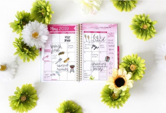 planner christmas gift ideas