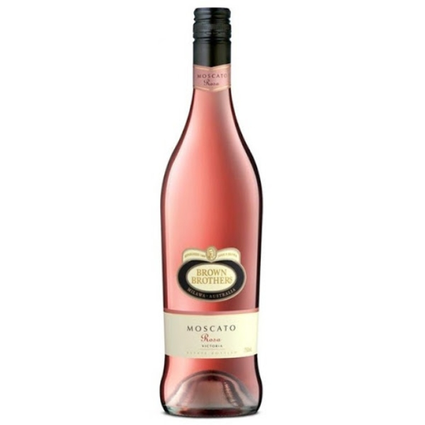 foodie gifts brown brothers moscato rosa
