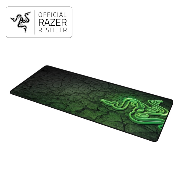 gifts for her singapore gamer Razer Goliathus Control Fissure Edition Mousepad