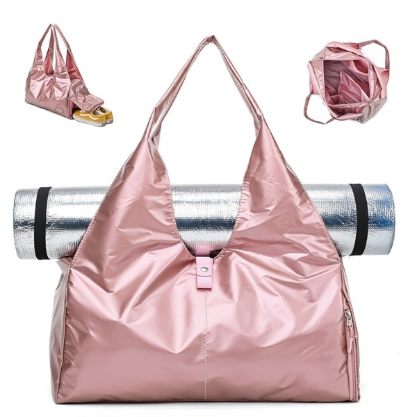 best valentine's day gifts yoga gym duffle bag