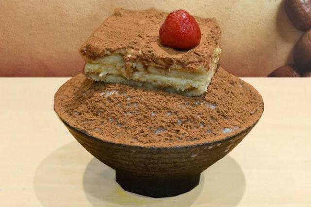 bingsu singapore nunsaram korean dessert cafe tiramisu