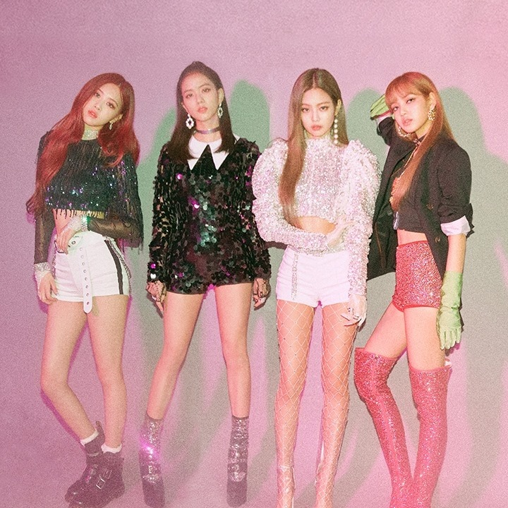 blackpink upcoming concerts in singapore in 2019