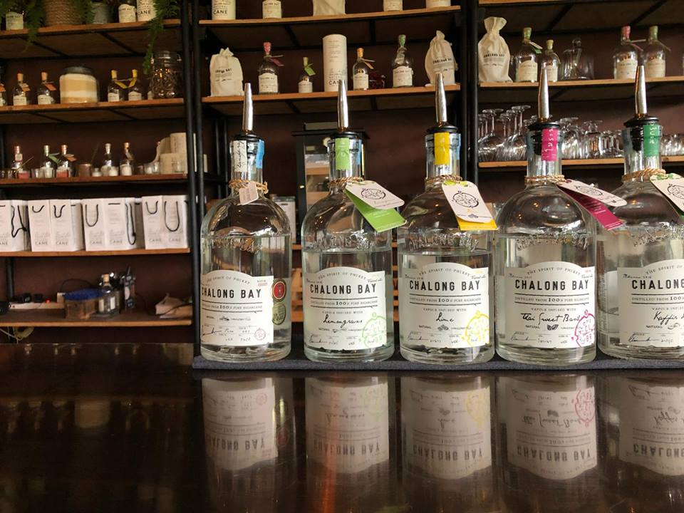 chalong bay rum distillery short getaway from sinagapore