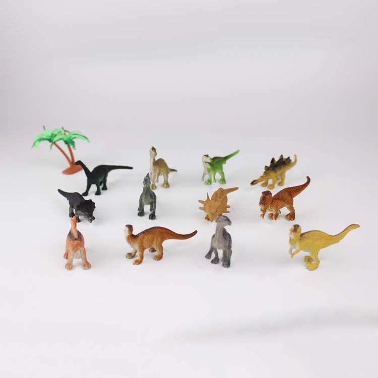 dinosaur toy set in singapore