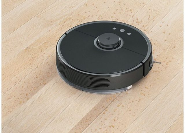 robot vacuum cleaner christmas gift idea