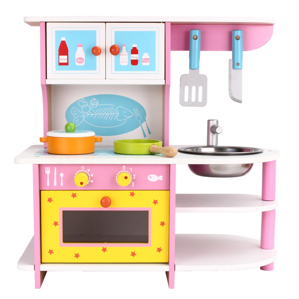 kitchen toy set singapore