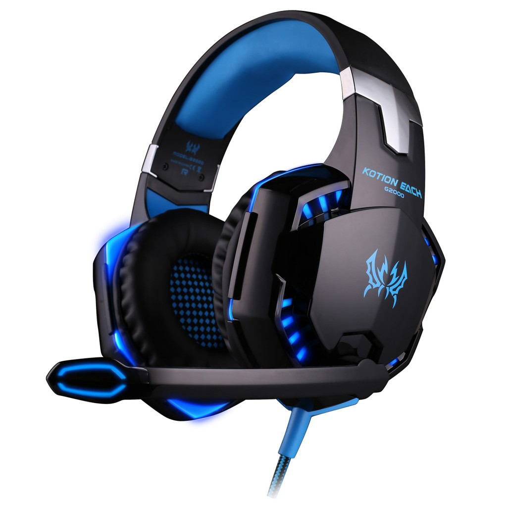 gaming headset toy singapore