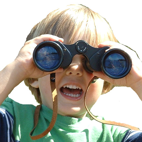 you snooze you lose observation party games for kids