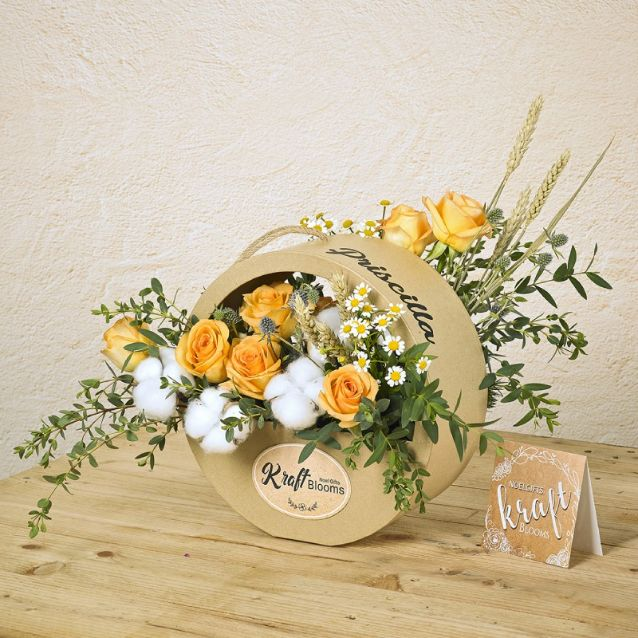 table bouqet floral delivery singapore